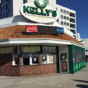 Kelly's Roast Beef Revere Beach Location